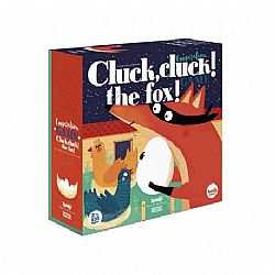 Cluck, Cluck! The Fox! Family Game, Londji