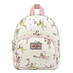 Τσαντάκι Νεράιδας Mini Rucksack Garden Fairies Badges, Cath Kids