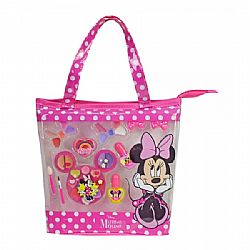 Σετ Μακιγιάζ Τσάντα Minnie Mouse Makeup Tote Disney, Markwins