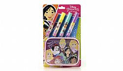 Σετ Lip Gloss Pouch Set Princess, Markwins