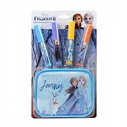 Σετ Lip Gloss Pouch Set Frozen new, Markwins